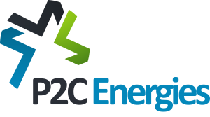 Logo P2C Energies - Plomberie a Annecy Epagny