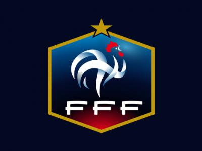 Logo FFF - Futsal Annecy