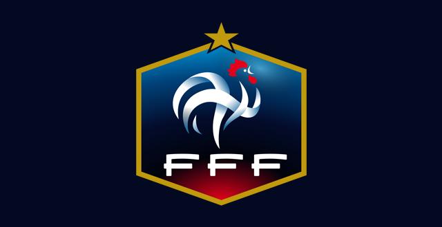 Photo logo fff - Federation francaise de football de table ...