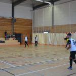 Photo 11 - Beaujolais Azergues face au Futsal Lac d'Annecy