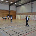 Photo 9 - Beaujolais Azergues face au Futsal Lac d'Annecy