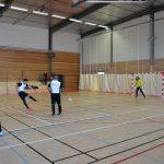Photo 8 - Beaujolais Azergues face au Futsal Lac d'Annecy
