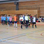 Photo 7 - Beaujolais Azergues face au Futsal Lac d'Annecy