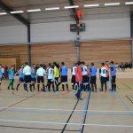 Photo 6 - Beaujolais Azergues face au Futsal Lac d'Annecy