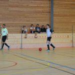 Photo 5 - Beaujolais Azergues face au Futsal Lac d'Annecy