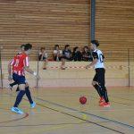 Photo 4 - Beaujolais Azergues face au Futsal Lac d'Annecy