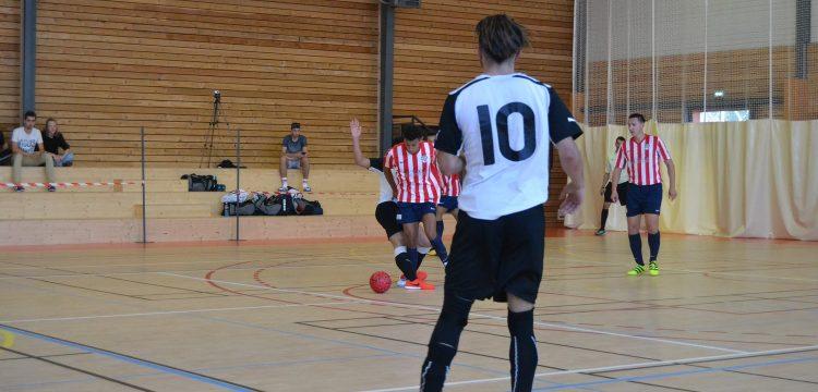 Photo 3 - Beaujolais Azergues face au Futsal Lac d'Annecy
