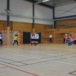 Photo 2 - Beaujolais Azergues face au Futsal Lac d'Annecy