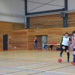 Photo - Beaujolais Azergues face au Futsal Lac d'Annecy