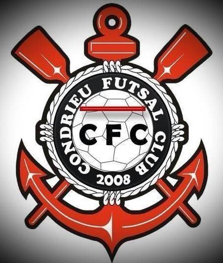 Logo Condrieux Futsal Club