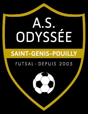 Logo AS Odyssee Futsal