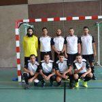 Photos Futsal Lac d'Annecy contre Gaillard - 42