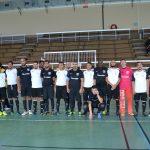 Photos Futsal Lac d'Annecy contre Gaillard - 41