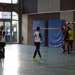 Photos Futsal Lac d'Annecy contre Gaillard - 38