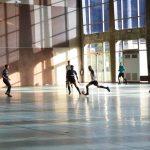 Photos Futsal Lac d'Annecy contre Gaillard - 30
