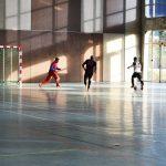 Photos Futsal Lac d'Annecy contre Gaillard - 13