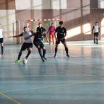 Photos Futsal Lac d'Annecy contre Gaillard - 12